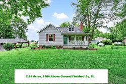 Photo of 5825 Redbud Lane, Edwardsville, IL 62025-7233 (MLS # 19036112)