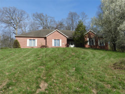 Photo of 3730 Old Hopper Road, Cape Girardeau, MO 63701 (MLS # 19036121)