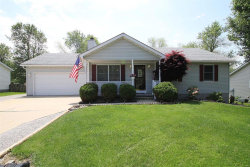 Photo of 938 Catalina Drive, Edwardsville, IL 62025-5168 (MLS # 19036624)