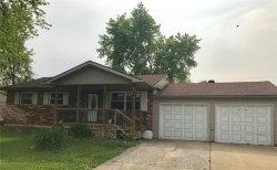 Photo of 616 Hillside Drive, Bethalto, IL 62010 (MLS # 19041330)