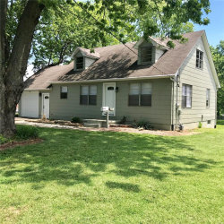 Photo of 100 Hassinger Street, Troy, IL 62294 (MLS # 19041439)