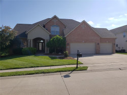 Photo of 6159 Stone Wolfe, Glen Carbon, IL 62034-1384 (MLS # 19041749)