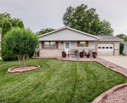 Photo of 410 Ackerman Place, Troy, IL 62294-1076 (MLS # 19042115)
