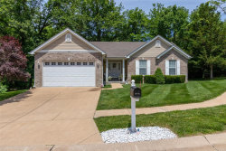 Photo of 107 Mystic Valley, Imperial, MO 63052-3633 (MLS # 19043712)
