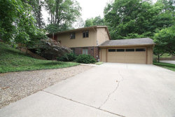 Photo of 337 Barnett Drive, Edwardsville, IL 62025-2482 (MLS # 19043761)