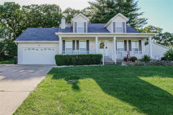 Photo of 9799 West Vista, Hillsboro, MO 63050-3116 (MLS # 19043879)