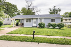 Photo of 1424 Werremeyer, St Louis, MO 63132-1420 (MLS # 19044263)