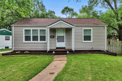Photo of 3930 Mckibbon Road, St Louis, MO 63134-3212 (MLS # 19044452)