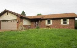 Photo of 218 Alexander Drive, Edwardsville, IL 62025-4238 (MLS # 19044502)