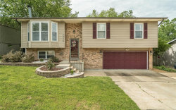 Photo of 2956 Northern Lights Drive, Arnold, MO 63010-3874 (MLS # 19044575)