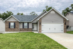 Photo of 615 Louisbourg Drive, Hillsboro, MO 63050-3638 (MLS # 19044726)