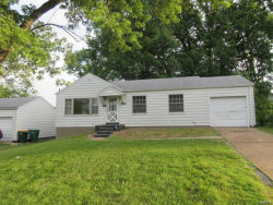 Photo of 1205 Ashford Drive, St Louis, MO 63137-1910 (MLS # 19044760)