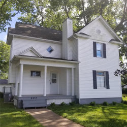 Photo of 402 West Kell Street, Worden, IL 62097-1028 (MLS # 19044900)