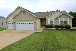 Photo of 9752 Round Table Court, Hillsboro, MO 63050-3970 (MLS # 19044906)
