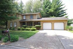Photo of 332 Whispering Oaks, Bethalto, IL 62010-1040 (MLS # 19045143)