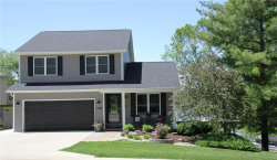 Photo of 631 East Lake Drive, Edwardsville, IL 62025-4265 (MLS # 19045637)