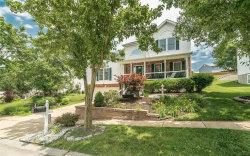 Photo of 2400 Riverbluff Drive, Arnold, MO 63010-1457 (MLS # 19045727)