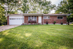Photo of 8 Forest Knoll Drive, Fenton, MO 63026-3106 (MLS # 19045947)