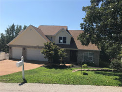 Photo of 3565 Imperial Hills Drive, Imperial, MO 63052-2894 (MLS # 19045952)