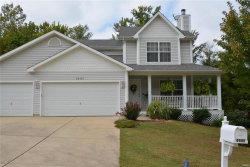 Photo of 4689 Land Rush Drive, House Springs, MO 63051 (MLS # 19046362)