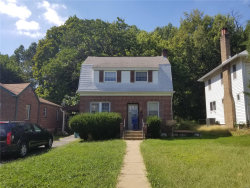 Photo of 115 North Clay Avenue, St Louis, MO 63135-2420 (MLS # 19046829)