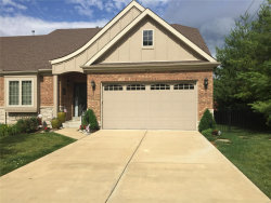Photo of 5251 Tuscan Chase, St Louis, MO 63128-3633 (MLS # 19046955)