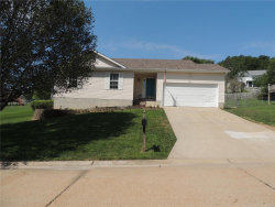 Photo of 4043 Fawn Hollow Drive, House Springs, MO 63051-4315 (MLS # 19048292)