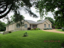 Photo of 5277 Kerth Road, St Louis, MO 63128-3601 (MLS # 19048681)