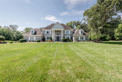 Photo of 17984 Wildwood Road, Carlyle, IL 62231-2923 (MLS # 19050714)