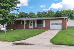 Photo of 3 Holly Drive, Wood River, IL 62095 (MLS # 19050996)