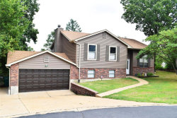 Photo of 2102 Oakcrest Court, Imperial, MO 63052-3000 (MLS # 19052396)