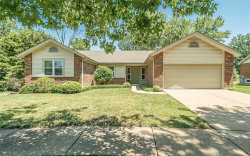 Photo of 4446 Skyridge Drive, St Louis, MO 63128-2445 (MLS # 19052882)