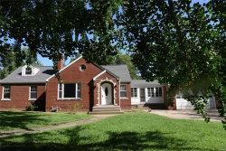 Photo of 651 Roosevelt Drive, Edwardsville, IL 62025-2454 (MLS # 19053726)