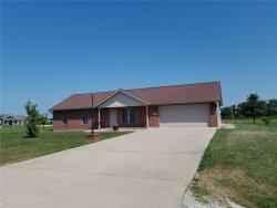 Photo of 13426 Saint Peters, Carlyle, IL 62231-2548 (MLS # 19053810)