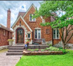 Photo of 5614 Neosho, St Louis, MO 63109-2818 (MLS # 19053865)