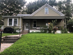 Photo of 4605 Ray Avenue, St Louis, MO 63116-3407 (MLS # 19054701)