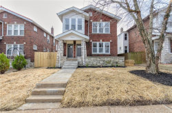 Photo of 5034 Winona Avenue, St Louis, MO 63109-2456 (MLS # 19054877)