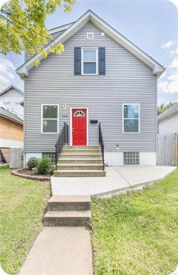 Photo of 4836 Terrace Avenue, St Louis, MO 63116-1246 (MLS # 19054882)