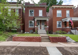 Photo of 3952 Botanical Avenue, St Louis, MO 63110-4006 (MLS # 19054903)