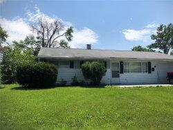 Photo of 1726 Parklane, Cahokia, IL 62206-2435 (MLS # 19055061)