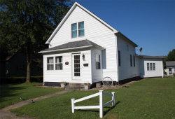 Photo of 642 Eccles Street, Hillsboro, IL 62049 (MLS # 19055331)