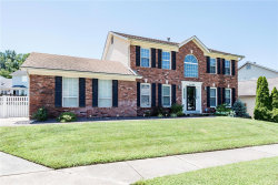 Photo of 3480 Summerlyn Drive, St Louis, MO 63129-2356 (MLS # 19055384)