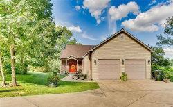 Photo of 10402 Lake Crest Drive, Hillsboro, MO 63050-5517 (MLS # 19055795)