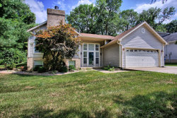 Photo of 832 East Lake Drive, Edwardsville, IL 62025 (MLS # 19056169)