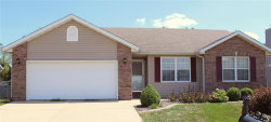 Photo of 3 Charles Drive, Glen Carbon, IL 62034-3015 (MLS # 19056882)