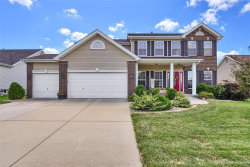 Photo of 6776 Oxford Lane, Maryville, IL 62062-6876 (MLS # 19057755)