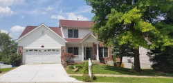 Photo of 1423 Hawkins Corners Drive, Fenton, MO 63026-3799 (MLS # 19058077)