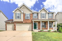 Photo of 6136 Misty Meadow Drive, House Springs, MO 63051-4324 (MLS # 19059005)