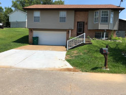 Photo of 1113 Oregon Trails, Imperial, MO 63052-1653 (MLS # 19059205)