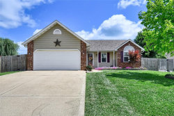 Photo of 725 Copper Line Road, Maryville, IL 62062-5683 (MLS # 19059841)